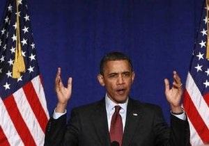 Обама намерен профинансировать ПВО Израиля