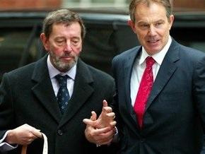 Экс-глава британского МВД завещал свой мозг для исследований