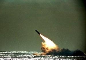 Министерству обороны России разрешили продолжить испытания Булавы