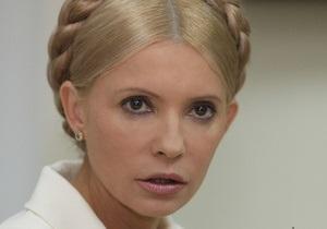 В ПР считают заявление Тимошенко о подготовке захвата офиса Батьківщини пиаром