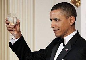 Опрос: Обаме снова доверяет большинство американцев