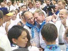 Депутаты Госдумы РФ предлагают выкупить Артек у Украины