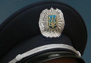 Причиной взрыва возле агитационных палаток во Львове могла стать пейнтбольная граната