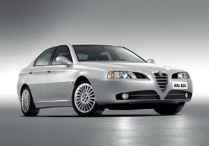 Alfa Romeo выпустит конкурента BMW 5 Series на базе Maserati