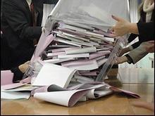 КГТИК зарегистрировала последнюю партию для участия в выборах в Киевсовет