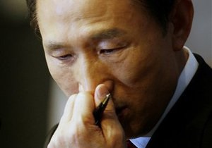 Южная Корея предложила план объединения с КНДР