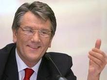 Евро-2012: Ющенко приветствует подписание соглашения между Украиной и Польшей