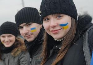 Опрос: В Украине сократилось число счастливых людей