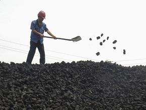 С начала года убытки Минуглепрома от реализации угля достигли 9 млрд грн