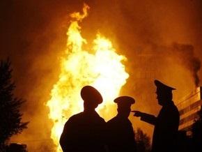 Лужков назвал взрыв газопровода в Москве техногенной катастрофой