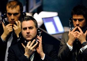 Украинские акции продолжают падать