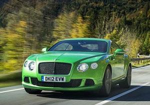 В моде зеленый. Эксперты рассказали, какие цвета у автомобилей будут преобладать в ближайшие годы