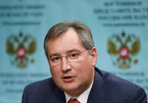 Рогозин рассказал о будущих  российско-американо-натовских учениях