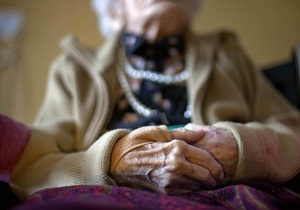 105-летняя шведка получила приглашение подготовиться к школе с пятилетними детьми