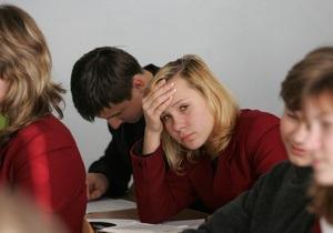 В Донецке на украинском языке учатся четверть школьников