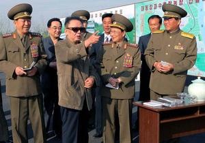 Ким Чен Ир назначил нового премьера КНДР