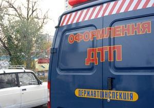 новости Киева - ДТП - Киевлянину, сбившему насмерть девятилетнюю девочку, грозит восемь лет тюрьмы