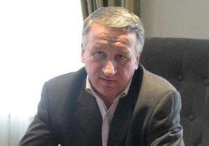 Мэр Днепропетровска ввел особый режим противопожарного контроля