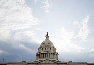 Более 80% американцев не довольны деятельностью конгресса