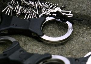В Киеве СБУ задержала госслужащую при получении взятки