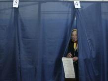 Памятка избирателя на выборах в Киеве