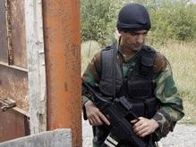 Грузия передала России 41 пленного