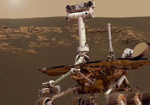Марсоход NASA добрался до своей крайней цели