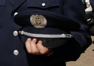 В Днепропетровской области милиционер стрелял в подростков, напавших на него