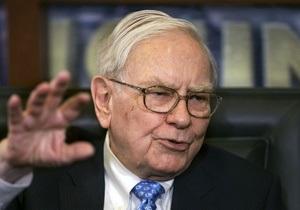 Известнейший в мире инвестор заработал на Washington Post Co. 9000%