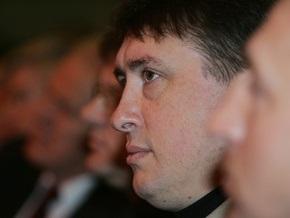 Мельниченко: Литвин приказал Пукачу  мочить  Гонгадзе