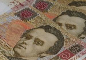 В Киеве задержали чиновника при получении взятки