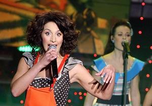 Джамала отказалась от участия в повторном отборе представителя на Евровидение