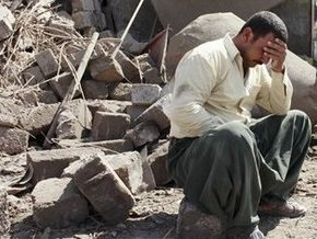 Двойной теракт в центре Багдада: не менее трех погибших, более 30 раненых