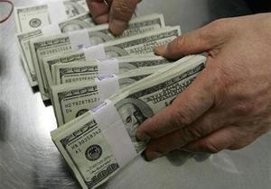 НБУ в среду вновь покупает валюту на межбанке по курсу 7,98 гривен за доллар