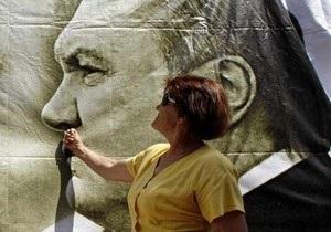 Украина не будет выполнять решение иностранного суда, если Тимошенко подаст иск против Януковича