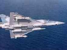 Во Франции разбился истребитель-бомбардировщик из состава ядерных сил