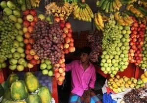 ООН: Цены на продукты питания будут оставаться высокими