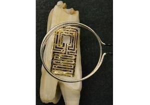 Инженеры создали беспроводной графеновый детектор бактерий