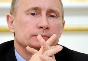 Путин пока не решил, хочет ли четвертого срока в Кремле