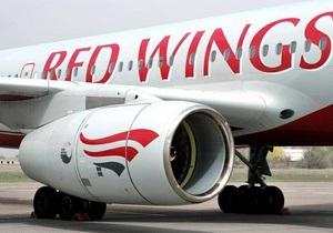 Крушение Ту-204: следователи изъяли полетную документацию в Red Wings