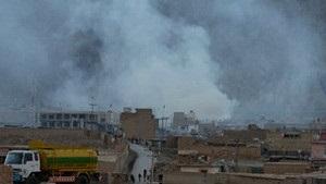 В Пакистане при взрыве погибли десятки человек