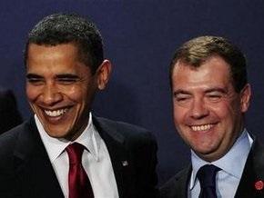 Медведев: РФ готова сократить ядерные вооружения