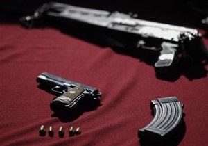 Американец вооружил своих восьмерых детей, чтобы отбить атаку Аль-Каиды