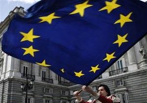 Украина-ЕС - Ъ: Украина согласовала с Евросоюзом список первоочередных реформ