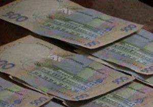 В Одесской области мужчина расплатился в магазине ксерокопией 500-гривневой купюры
