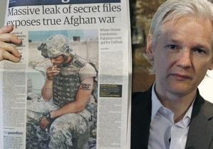 Шведский прокурор заявила, что обвинения против Ассанжа не связаны с утечкой WikiLeaks
