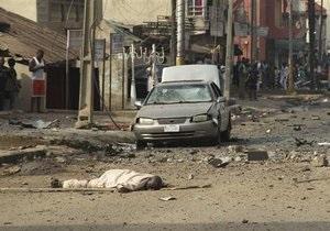 В Нигерии боевики напали на школу, погибли 29 учеников и учитель