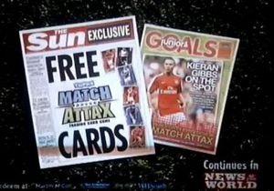 Британский регулятор запретил рекламу The Sun для детей
