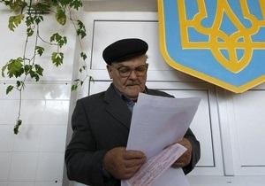 В ПР не исключают, что выборы мэра Киева состоятся до парламентской кампании