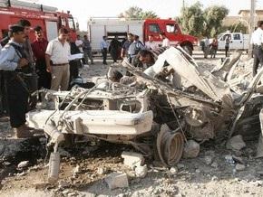 Теракт в Ираке: по меньшей мере 19 человек погибли